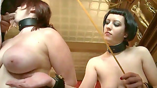 2 romp marionette working