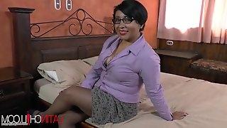 LatinChili Mature Ladies Solo Acts Compilation
