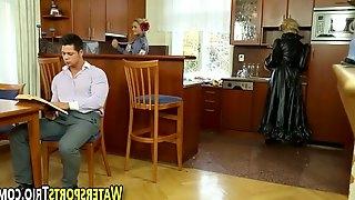 Weird nuns pissed over