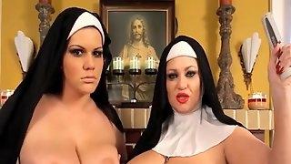 Fuck is big religious