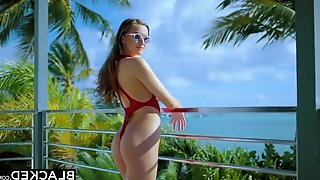 BLACKED His wife cuckolds him on her Caribbean vacation